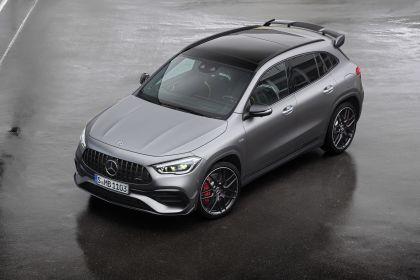 2020 Mercedes-AMG GLA 45 S 4Matic+ 11