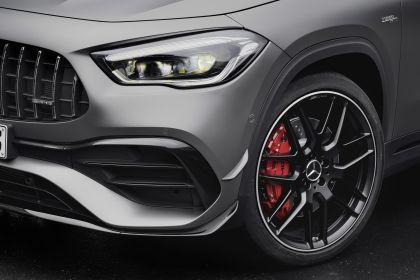2020 Mercedes-AMG GLA 45 S 4Matic+ 12