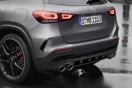 2020 Mercedes-AMG GLA 45 S 4Matic+ 17