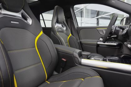 2020 Mercedes-AMG GLA 45 S 4Matic+ 20