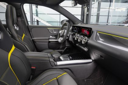 2020 Mercedes-AMG GLA 45 S 4Matic+ 21