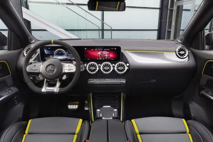 2020 Mercedes-AMG GLA 45 S 4Matic+ 23