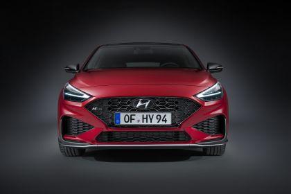 2020 Hyundai i30 N Line 5