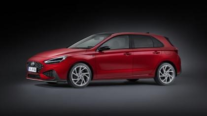 2020 Hyundai i30 N Line 7