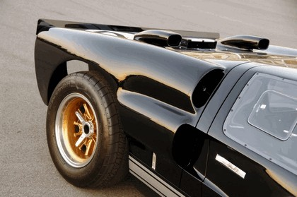2008 Ford GT40 Shelby 85th commemorative 14