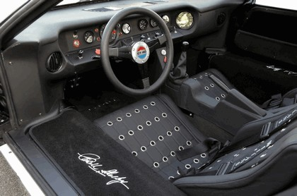 2008 Ford GT40 Shelby 85th commemorative 25