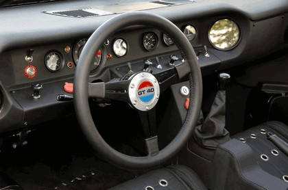 2008 Ford GT40 Shelby 85th commemorative 26