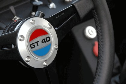 2008 Ford GT40 Shelby 85th commemorative 27