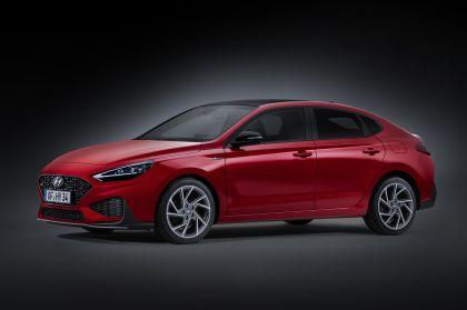 2020 Hyundai i30 Fastback N Line 1