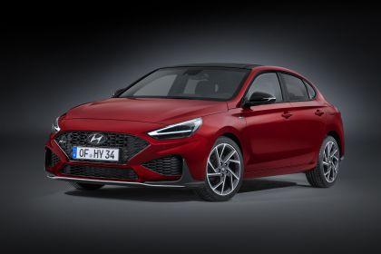 2020 Hyundai i30 Fastback N Line 4