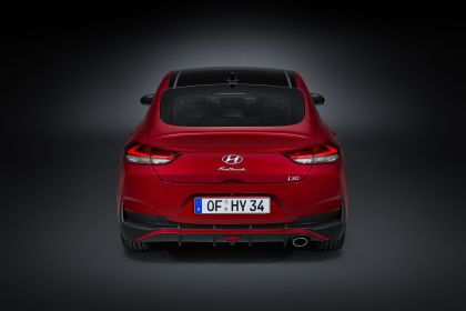2020 Hyundai i30 Fastback N Line 6