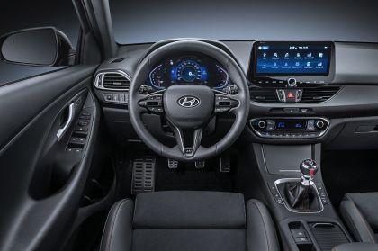 2020 Hyundai i30 Fastback N Line 8