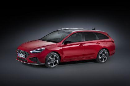 2020 Hyundai i30 Wagon N Line 1
