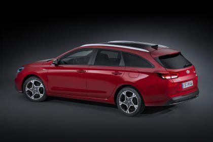 2020 Hyundai i30 Wagon N Line 3