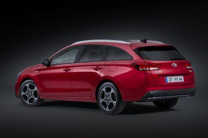 2020 Hyundai i30 Wagon N Line 5