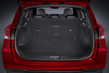 2020 Hyundai i30 Wagon N Line 7