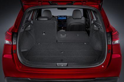 2020 Hyundai i30 Wagon N Line 9