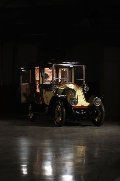 1910 Renault Type BY 1