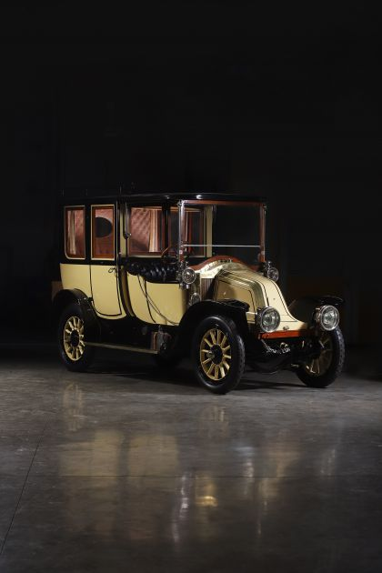 1910 Renault Type BY 2