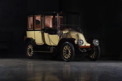 1910 Renault Type BY 4