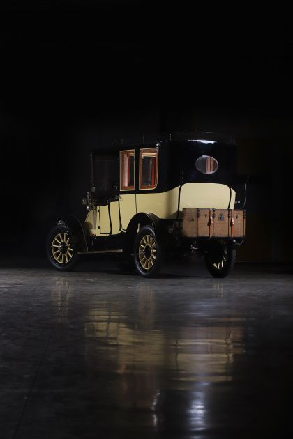 1910 Renault Type BY 6