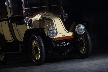 1910 Renault Type BY 8