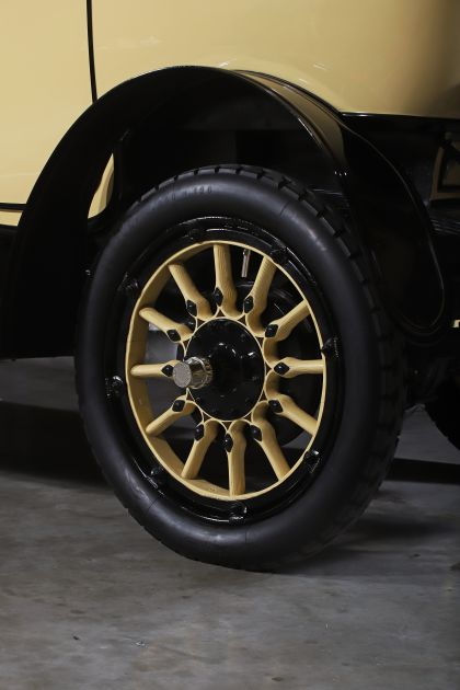 1910 Renault Type BY 9