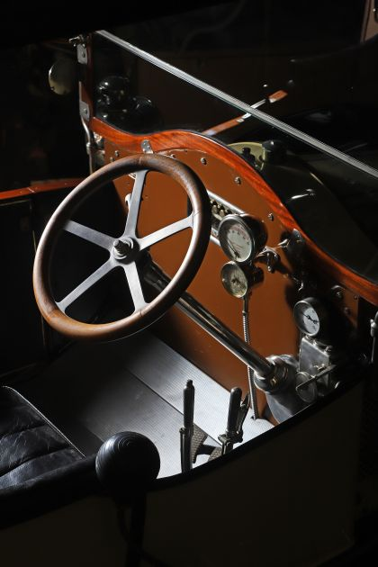 1910 Renault Type BY 12