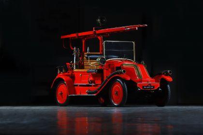 1929 Renault Type LO Firetruck 5