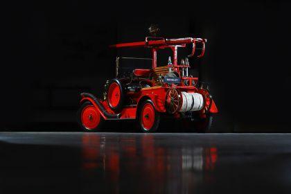 1929 Renault Type LO Firetruck 7