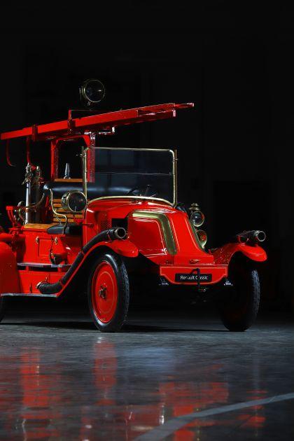 1929 Renault Type LO Firetruck 8