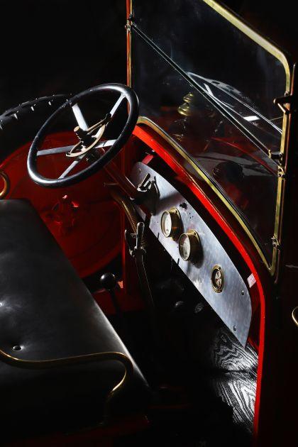 1929 Renault Type LO Firetruck 11