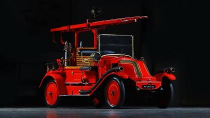 1929 Renault Type LO Firetruck 4