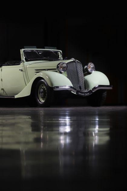 1935 Renault Vivasport cabriolet 2