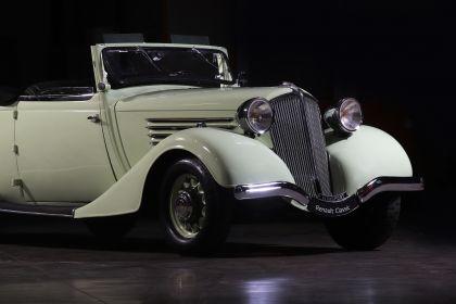 1935 Renault Vivasport cabriolet 3