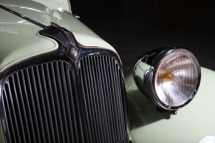 1935 Renault Vivasport cabriolet 8