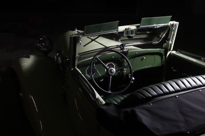 1935 Renault Vivasport cabriolet 9