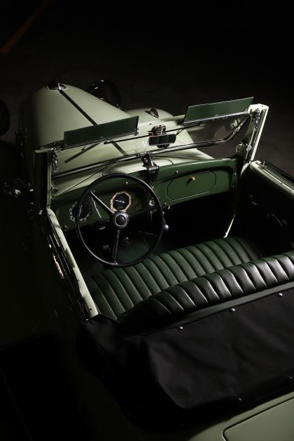1935 Renault Vivasport cabriolet 10