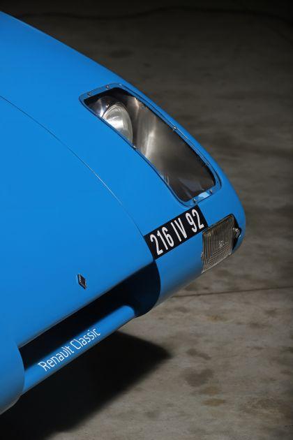 1956 Renault Riffard 9