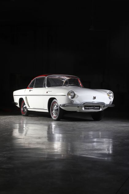 1961 Renault Floride 1