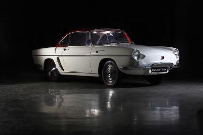 1961 Renault Floride 2