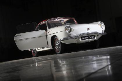 1961 Renault Floride 4