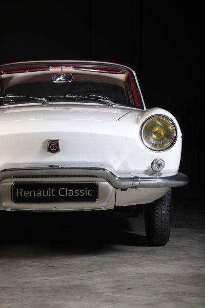 1961 Renault Floride 6