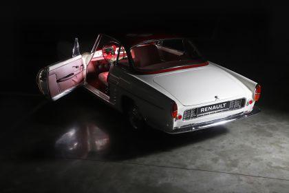 1961 Renault Floride 8