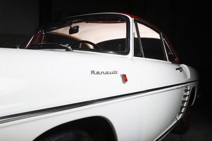 1961 Renault Floride 13