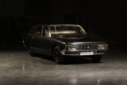 1968 Renault Prototype H 2