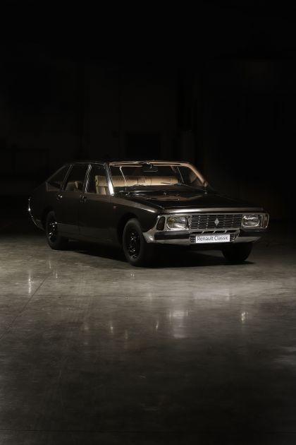 1968 Renault Prototype H 3