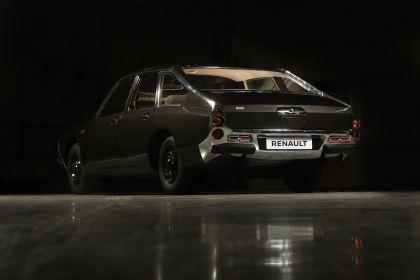 1968 Renault Prototype H 9