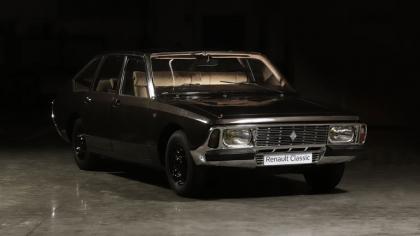 1968 Renault Prototype H 4