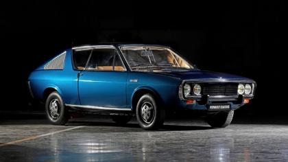 1972 Renault 17 TL 3